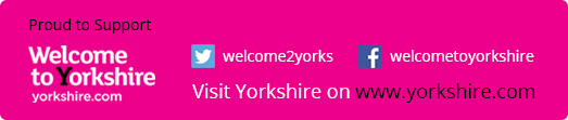 Visit Yorkshire Call to Action
