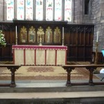 Rotherham Minster & The Chapel of Our Lady on the Bridge